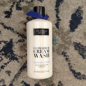 VS cream wash